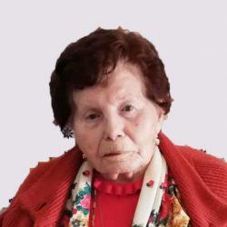 Dña. Serafina Rábago Cuenca