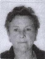 Dña. María del Carmen Escandón del Valle