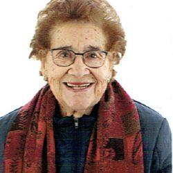 Dña. Esther Fernández Morante